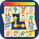 Star Match Animal - Connect Animal Offline Game