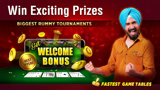 RummyCircle - Play Ultimate Rummy Game Online Free 1.11.26 screenshots 3