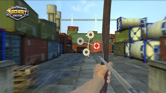 Shooting Archery 3.37 Screenshots 24