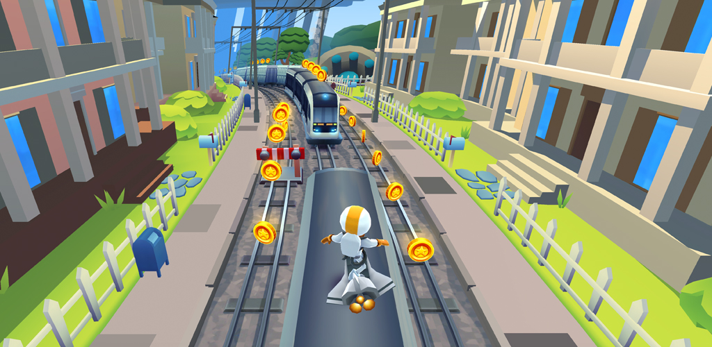 Subway Surfers poster 23