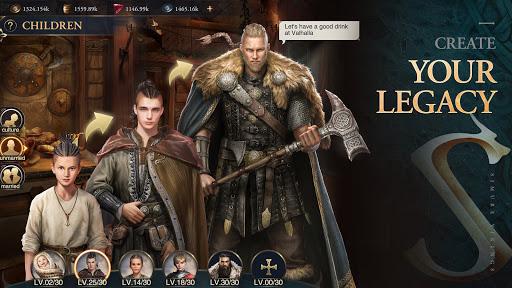 Simure Vikings  screenshots 8