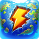 Doodle God Planet Blitzt: Little Alchemy - Androidアプリ