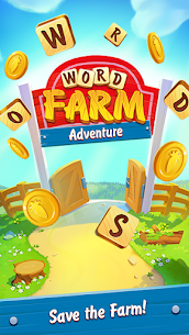 Word Farm Adventure: Free Word Game 8