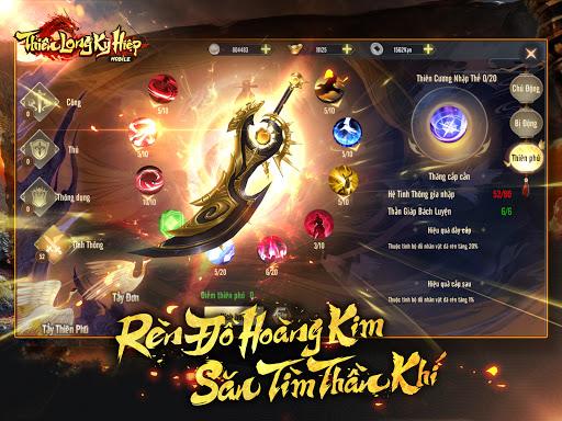Thiu00ean Long Ku1ef3 Hiu1ec7p screenshots 9
