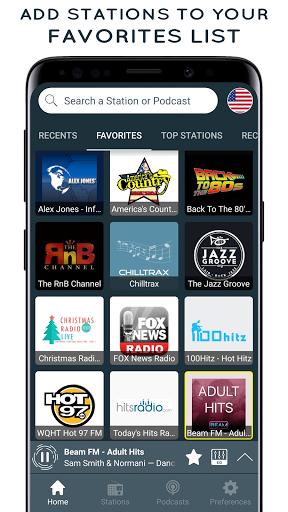 Radio  Screenshots 4