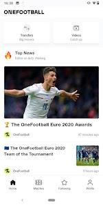 OneFootball - Soccer News, Scores & Stats 14.11.1