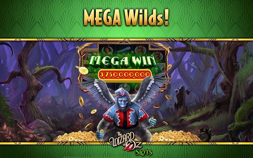 Wizard of Oz Free Slots Casino  screenshots 14