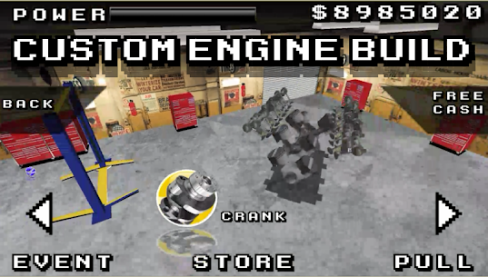 Tractor Pull Apk 5