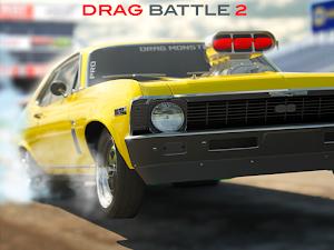 تحميل لعبة السيارات Drag Battle 2 للاندرويد اخر اصدار