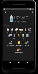 LiqCalc – Liquid Calculator 4.0.15 Apk 1