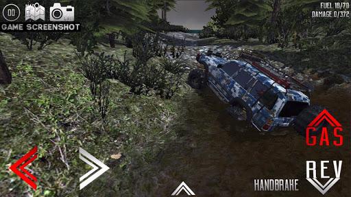 World of Test Drive : Off-road [OFFROAD SIMULATOR] 0.6f1 screenshots 12