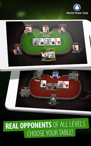 Poker Games: World Poker Club 1.153 screenshots 16