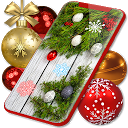 Christmas Wallpapers 🎅 Xmas Tree Live Wallpaper
