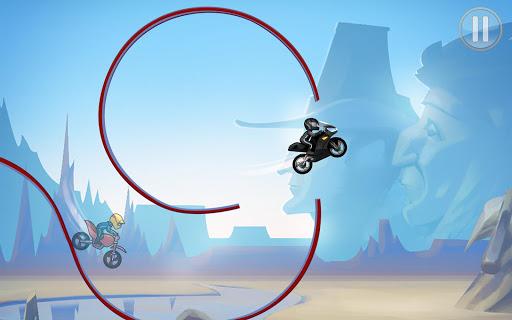 Bike Race Free - Top Motorcycle Racing Games  Screenshots 12