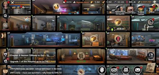 First Refuge: Z  screenshots 19