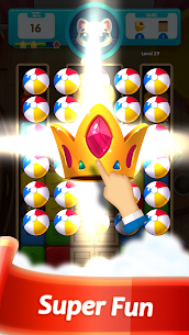 Kitten Saga Mod Apk 1.5 (Free Shopping) 8
