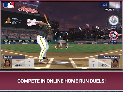 MLB Home Run Derby Mod Apk (Unlimited Bucks/Money) 7