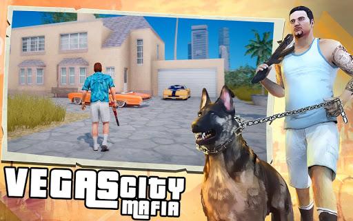 Grand Car Gangster: Real Crime and Mafia Simulator apkpoly screenshots 3