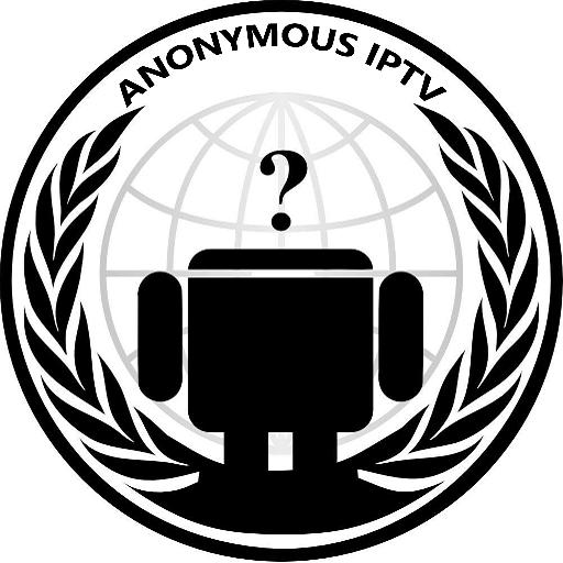 Baixar ANONYMOUS IPTV