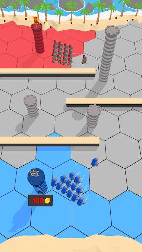 Town Rush 31 screenshots 1