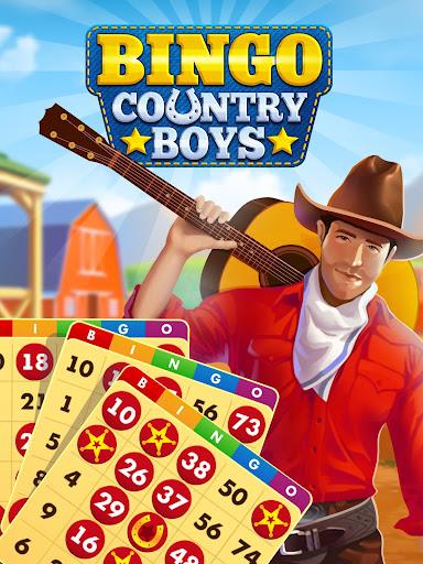 Bingo Country Boys: Best Free Bingo Games 1.0.954 screenshots 11