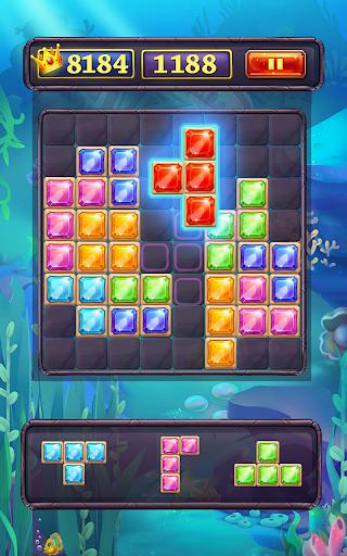 Block puzzle - Classic free puzzle  screenshots 8