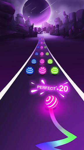 BLACKPINK ROAD : BLINK Ball Dance Tiles Game 4.0.0.1 screenshots 3