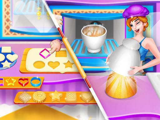 My Bakery Shop: Cake Cooking Games screenshots 7