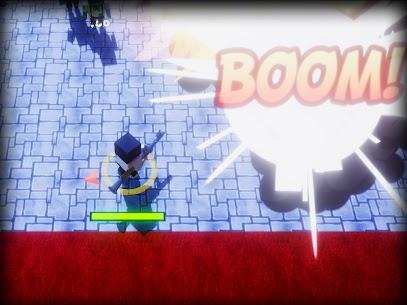 BoxHead vs Zombies MOD APK 1.2.1 (Unlimited Money) 13