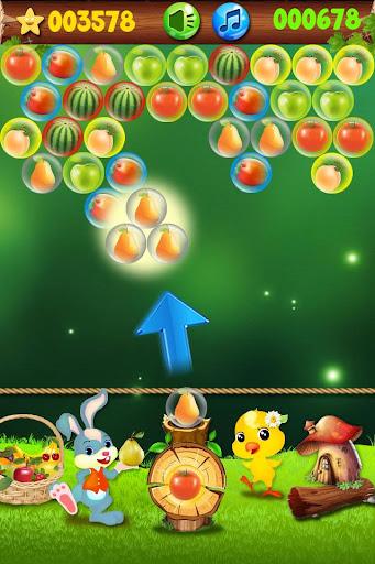 Fruit bubble shoot  screenshots 15