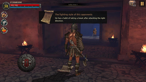 Stormborne2 2.8.13 screenshots 2