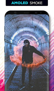 HD Amoled Wallpapers