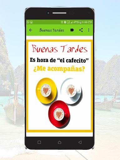 Buenos Du00edas, Tardes y Noches  screenshots 4