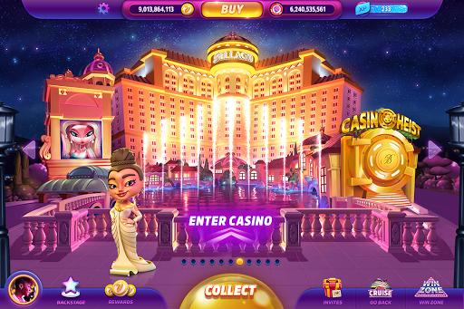 POP! Slots u2122- Play Vegas Casino Slot Machines!  screenshots 8