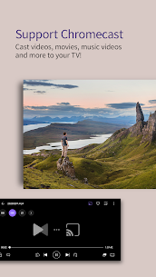 KMPlayer – All Video Player & Music Player 3