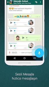 WhatsApp Messenger Apk 2.20.207.11 beta 4