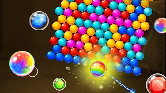 Bubble Pop Origin! Puzzle Game 8