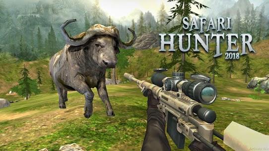 FPS safari hunt 2019 Hack Game Android & iOS 3
