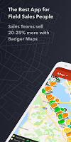 Badger Map - Route Planner for Sales