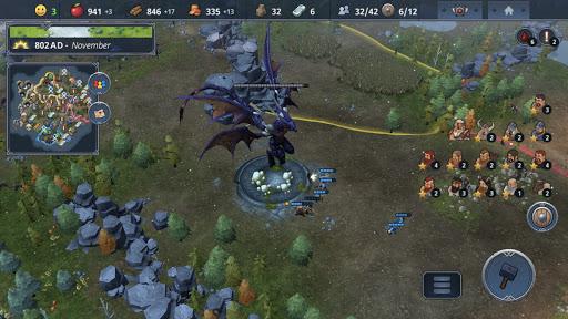 Northgard  screenshots 6