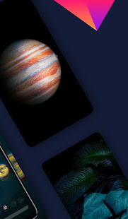 AMOLED Wallpaper: 3D Themes & 4K Wallpaper 1.12.00.00 Screenshots 4