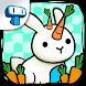 Rabbit Evolution: Merge Bunny