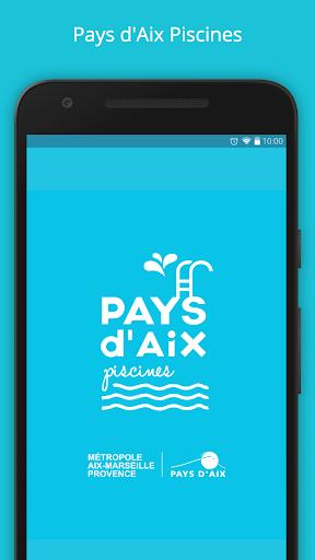 mamp piscines screenshot 1