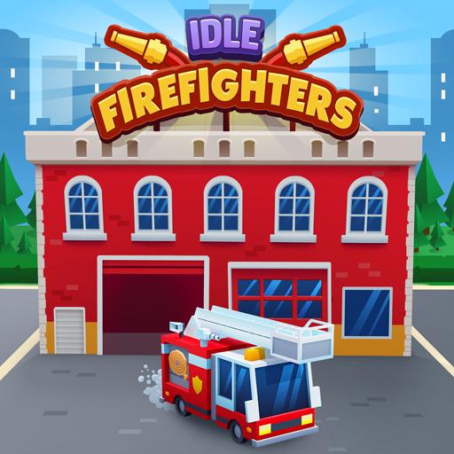 消防キング:緊急マネージャーシミュレーション