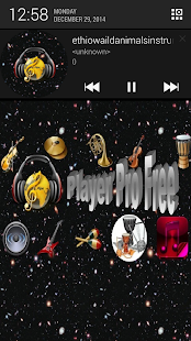 Music Player Free