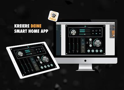 AIO REMOTE NEO - Smart Home App screenshots 14