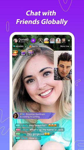 LiveMe Pro - Live Stream, Video Chat&Go Live! android2mod screenshots 6