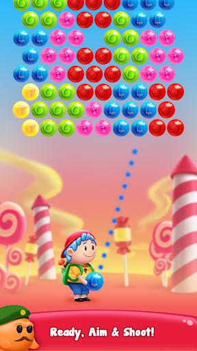 Gummy Pop - Bubble Pop Games 3.6 screenshots 2