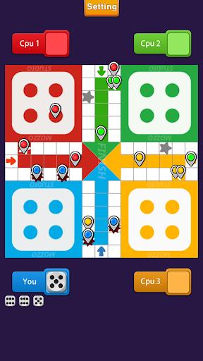 LUDO DICE GAME : SUPER CHAMPION GAME 1.0.3 Screenshots 2