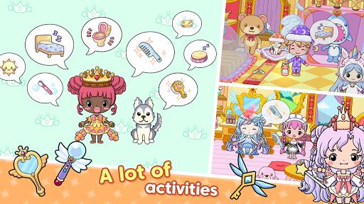 Jibi Land : Princess Castle 1.1.3 screenshots 6